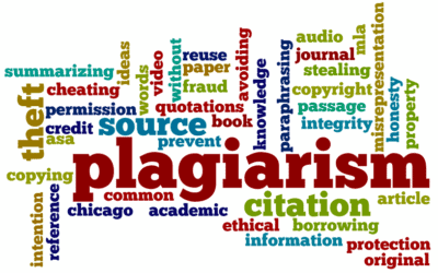 Best Plagiarism Checkers & Plugins in 2020
