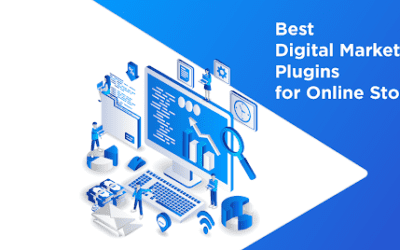 20 Best Digital Marketing Plugins for Online Store Owners