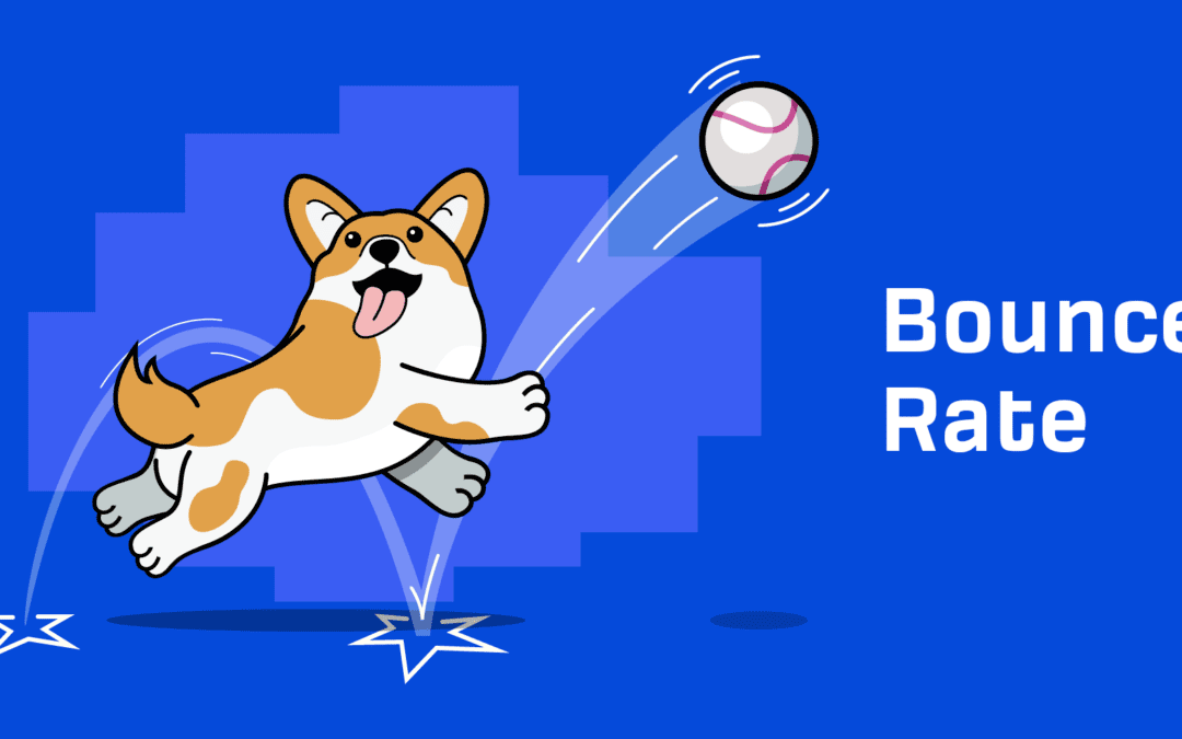 8 Ways to Improve Your Bounce Rate