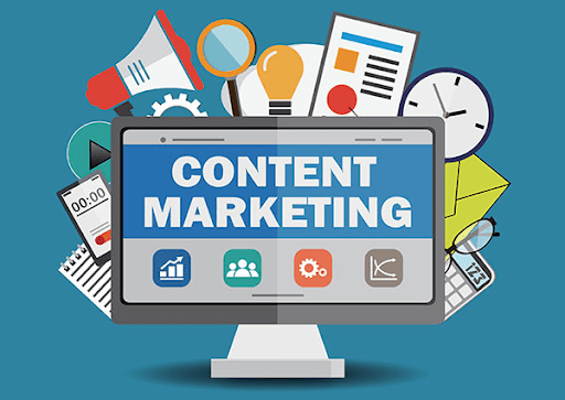 Improving Content Marketing Conversion Rates