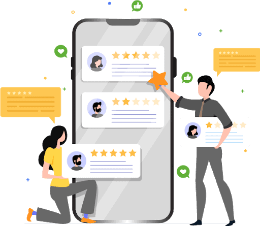 Customer Satisfaction Surveys for