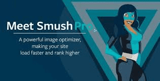 WP Smush WordPress Plugin