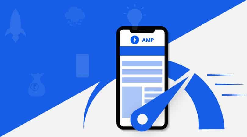 AMP mobile seo